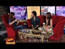 Shahid Kapoor Ileana D'Cruz Interview on Zee Aflam (Phata Poster Nikhla Hero)