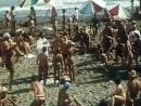 «Акваланги на дне» (киностудия им. Довженко, 1965) — шпион–связник