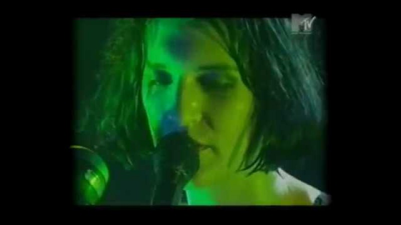 Placebo Lady Of The Flowers MTV Five Night Stand 1998