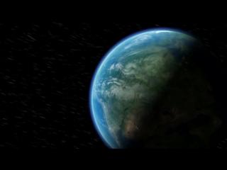 1. BBC Земля. Мощь планеты. Вулканы.