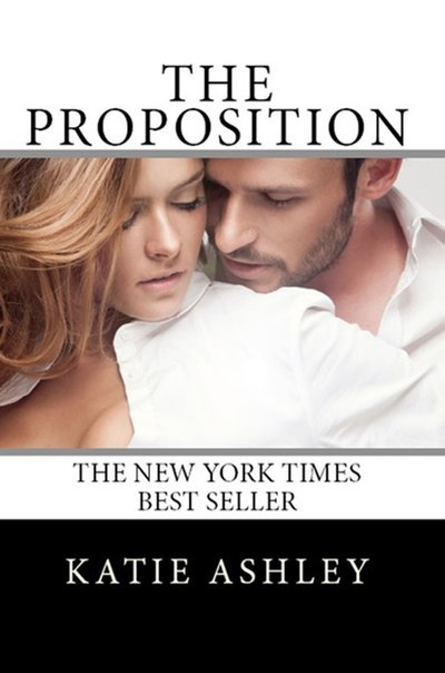 The Proposition (The Proposition #1)