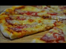 ПИЦЦА в Домашних Условиях Тесто для пиццы Секреты вкусной пиццы