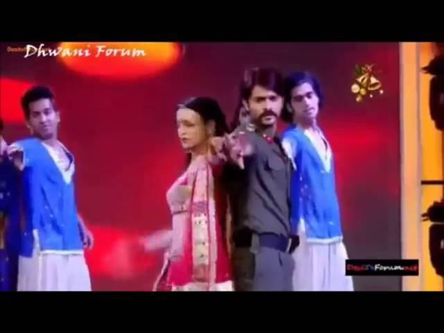 Rudra ve Paro Dans :) :) :)