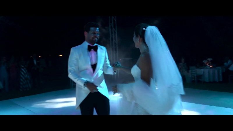 Laçin Başar Wedding Story