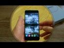 Прошивка Nubia Z11mini S Cyanogen Mod 13