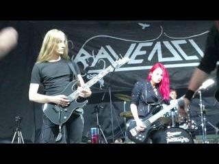 2017-6-17 Ravenclaw s Kai Hansen Kamenite cas rock