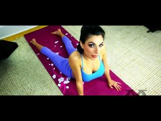 Yoga challenge Hard Workout Poses, Yoga Freaks Training, Yoga Pants Fitness exercises