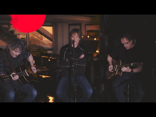 Eppu Normaali akustisesti Nova Stagella - Levi Special