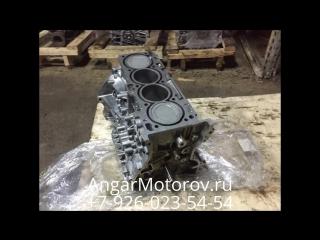 Блок цилиндров Двигателя Хендай Санта фе Соната АИ 35 2.4 G4KE Купить Шорт Блок Hyundai Santa Fe