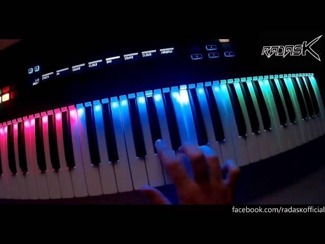 Melodic Dubstep John Murphy Sunshine radasK Remix