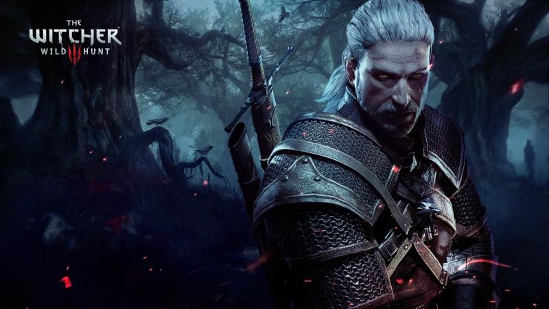 The Witcher 3 Дикая охота Всебог часть 17