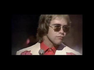 Элтон Джон - Твоя песня (Elton John - Your Song) русские субтитры