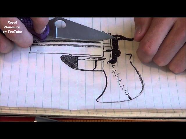 Пистолет Дерринджер