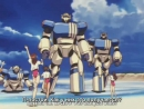 OVA-1| Ганбастер: Дотянись до неба / Gunbuster / Top o Nerae! - спэшл 7 (Субтитры)