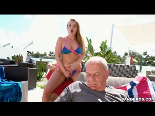 Harley jade (don't tell grandpa)[2017, anal, amateur, big ass/booty, cum in mouth, cum shot, hardcore, white, hd 1080p]