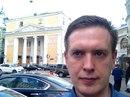 Фотоальбом человека Павла Павлычева