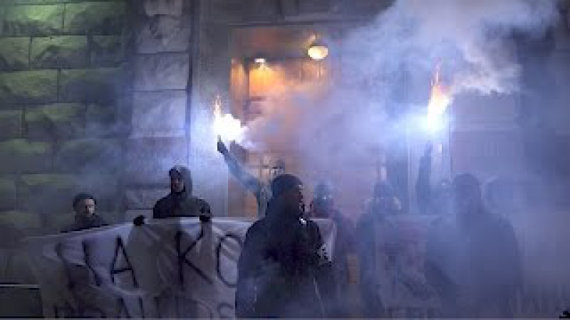 UMN Праві вимагали від СБУ арештовувати сепаратистів