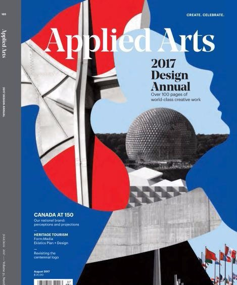 Applied Arts JulyAugust 2017