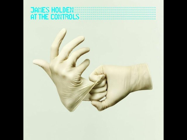 James Holden At The Controls CD 1