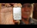 Lost and Found Vietnam Zippo Lighter