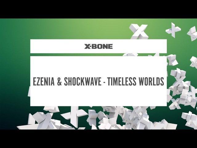 Ezenia Shockwave Timeless Worlds XBONE190