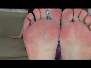 Sweaty feet - fetish slave фут foot sock femdom stinky sole dirty cleaning lick ass sole toe tickle suck boot shoe extreme
