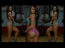 Ashley Nocera Fitness Motivation Believe in Yourself FitABS 1080p