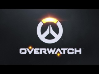 If Overwatch characters had anime themes