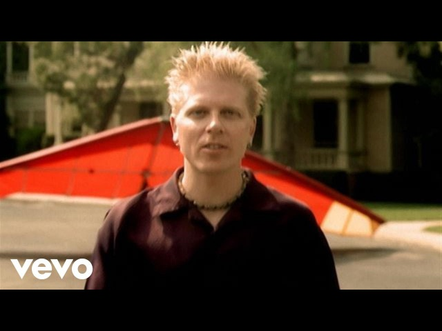 The Offspring Why Don't You Get A Job Official Music Video