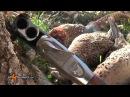 A caccia con il sovrapposto Benelli 828U
