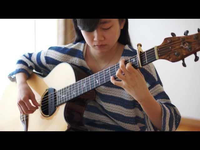 奇跡の山 Miracle Mountain Masaaki Kishibe 岸部眞明 played by Kanaho