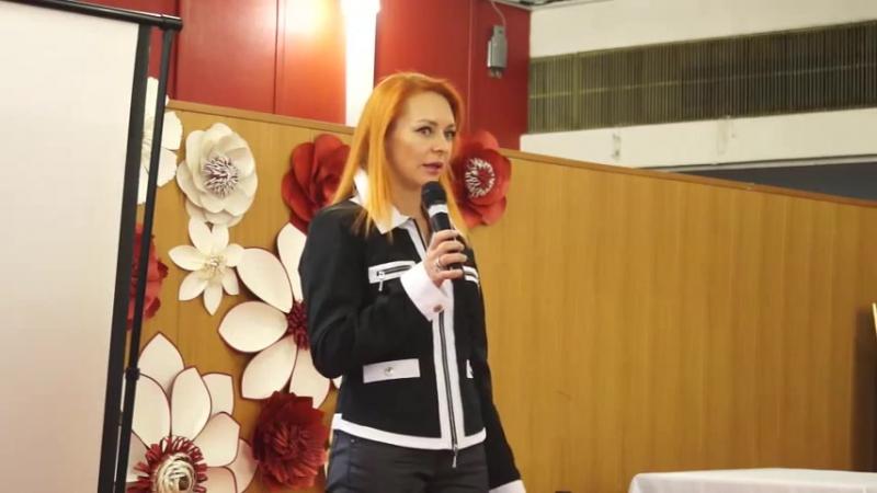 TopWoman׃ Марина Анисина (Часть 1) (2014)