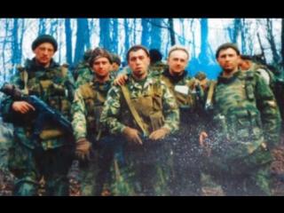 Бой у высоты 776.   6-я рота 2-го батальона 104-го гвардейского парашютно-десантного полка 76-й гвардейской воздушно-десантной д