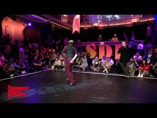 Preselection nr 1-25 – Locking Forever - Summer Dance Forever 2017 |