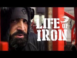 Life of Iron: Episode 1 Guy Cisternino
