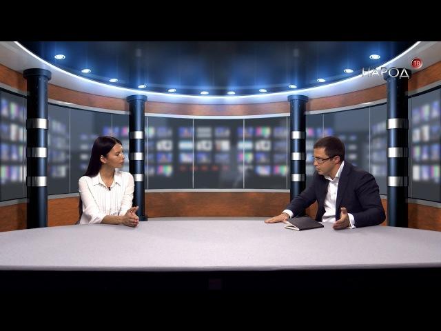 Без цензуры Сенсационное интервью адвоката Ивана Миронова