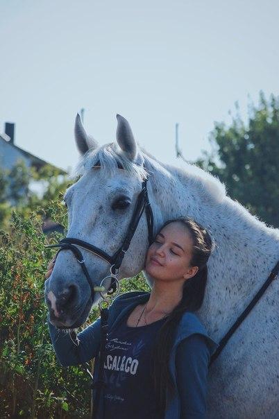 Anna Maslyuk, Запорожье, Украина