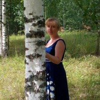 Ирина Новикова