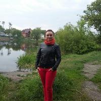 Анюта Позднякова-Антонюк