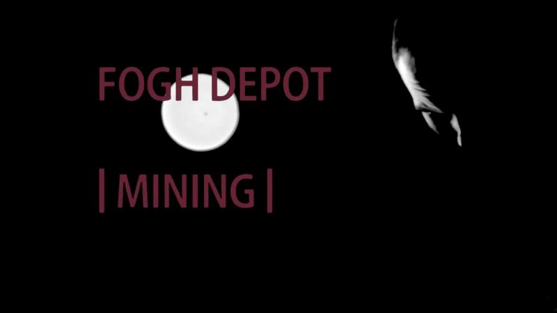 Fogh Depot - Mining (BTC)