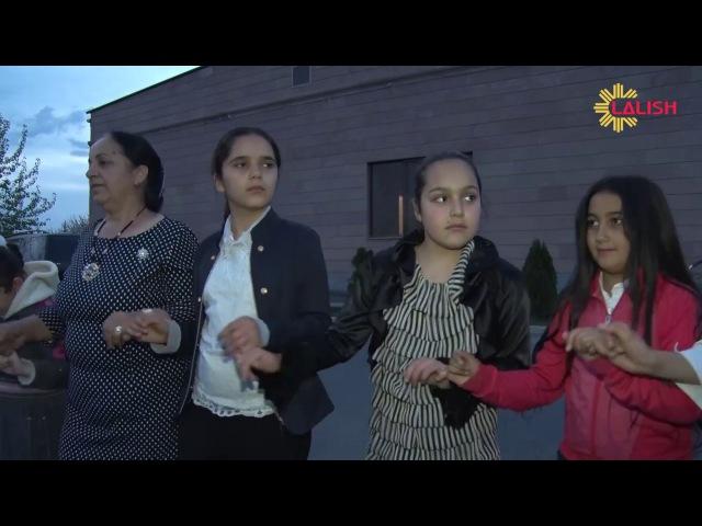 Lalish TV - Charshama Sor -18-Nisane - 2017