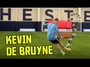 UNSTOPPABLE FREEKICKS F2 KEVIN DE BRUYNE