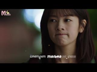 [Mania] Jung Yu Ji – Star Figure (ОСТ This Life is Our First\Эта жизнь для нас первая) рус караоке