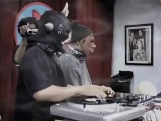 (beat junkies) d-styles, rhettmatic, j-rocc, melo-d, babu, and shortkut