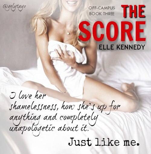 Kennedy, Elle-The Score (Off-Campus #3)