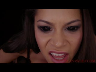 Meana Wolf - Milked By The Succubus Aliens & Monsters, Executrix, Mesmerize, Demon, Creature, Witch, Horror, Spell, Dream