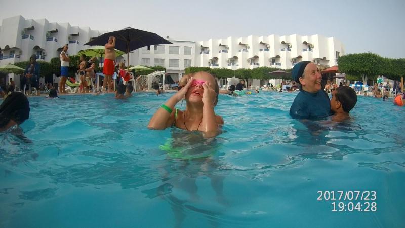 Тунис Nabeul