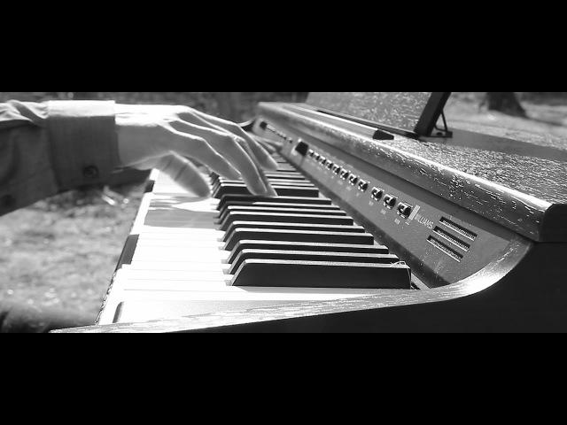 Michael Ortega Miss You Sad Piano Song