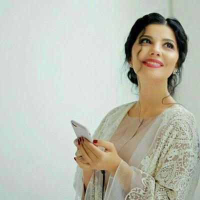 Shahzoda Karimova