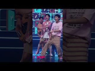 [Fancam/직캠] Lee Woojin(이우진) _ The Eastlight(더 이스트라이트) _ I Got You _ Simply K-Pop _ 090817